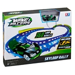 PISTA PARA AUTOS WAVE RACERS SKYLOOP RALLY X UN. - ART. 24500