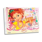 PUZZLE NANCY FANCY 120 PIEZAS X UN. - ART. DFN01006