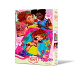 PUZZLE NANCY FANCY 24 Y 36 PIEZAS X 2 UN. - ART. DFN01007
