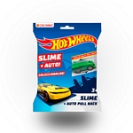 AUTO RALLY  HOT WHEELS + SLIME X UN-ART 5991