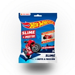 MOTO HOT WHEELS + SLIME X UN-ART 5989
