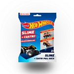 CUATRICICLO HOT WHEELS + SLIME X UN-ART 5990