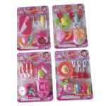 SET DE COCINA COOKING SMALL COLORES SURTIDOS X UN-ART F8335