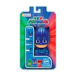 MUÑECO DESARMABLE PJMASKS CON CRAYON Y SELLO X UN-ART EPJ00826