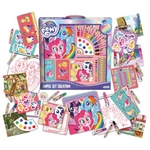SUPER SET CREATIVO PONY X UN - ART HLP09341.-