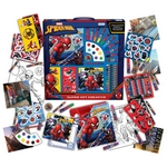 SUPER SET CREATIVO SPIDERMAN X UN - ART VSP03266.-