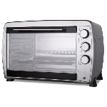 HORNO ELECTRICO EVEREST EV-45NI ACERO