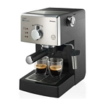 CAFETERA EXPRESO PHILIPS SAECO HD8325-42