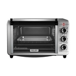 HORNO ELECTRICO BLACK AND DECKER TO3210SSD-AR