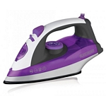 PLANCHA VAPOR BLACK AND DECKER IRX6000-AR