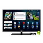 "TV LED 55"" SMART 3D FHD RCA 55AN3D (ANDROID)"