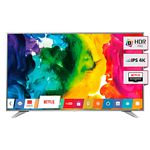 "TV LED 49"" SMART UHD LG 49UH6500"
