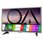 "TV LED LG 32"" SMART 32LJ600B.AWN WEB OS 3.0"