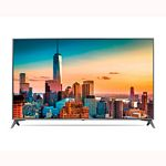 "TV LED LG 49"" 49UJ6560.AWN ULTRA HD - SMART - HDR"