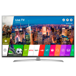 "TV LED 60"" SMART 4K LG 60UJ6580.AWN ULTRA HD"