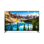"4193425 - TV LED 43"" SMART 4K LG 43UJ6560.AWN ULTRA HD"