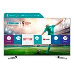 "TV LED 50"" SMART 4K HISENSE HLE5017RTUX"