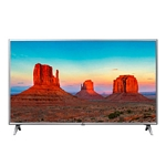 "TV LED 43"" SMART 4K LG 43UK6300.AWN ULTRA HD"