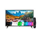 "TV LED 43"" SMART 4K LG 43UM7360PSA"