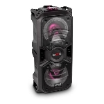 SISTEMA DE AUDIO CROWN MUSTANG DJS-1000BT
