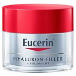 EUCERIN HYALURON-FILLER + VOLUME LIFT CREMA NOCHE X 50 ML.
