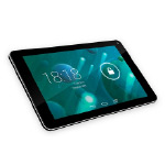 "TABLET XVIEW PROTON QUARTZ 9"" 16GB AZUL"