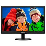 "MONITOR PHILIPS 19"" 193V5LSB2/77"