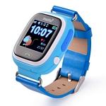 RELOJ LOCALIZADOR INSTTO SWC04-CHILD GPS WATCH  - BLUE