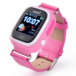 RELOJ LOCALIZADOR INSTTO SWC04-CHILD GPS WATCH  - PINK
