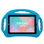 TABLET BEONE KIDS PAD BLUE