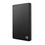 DISCO EXTERNO SEAGATE 2TB BACK UP PLUS