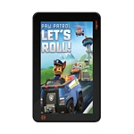 "TABLET LEVEL UP 9"" PAW PATROL CHASE"