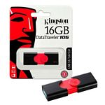 PEN DRIVER KINGSTON 16GB DT106