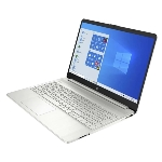 "NOTEBOOK HP 15DY1024WM CORE I3 DDR4GB SSD128GB 15.6"" W10"