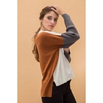 SWEATER SILENZIO PHIL W0220042A I20