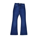 JEAN MUJER JOAQUINA COLLECTION DS4172B OXFORD BIO BLUE T T 38/48 V20