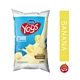 YOGUR SANCOR YOGS BEBIBLE ENTERO BANANA SACHET X 900 GR.